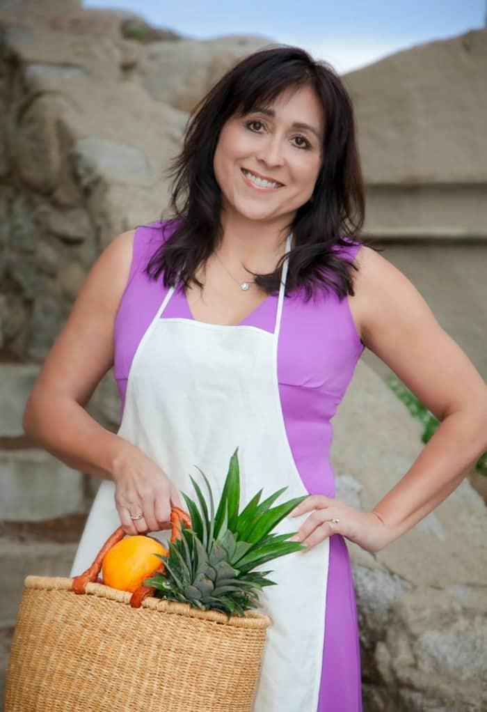 Sandra The Foodie Affair