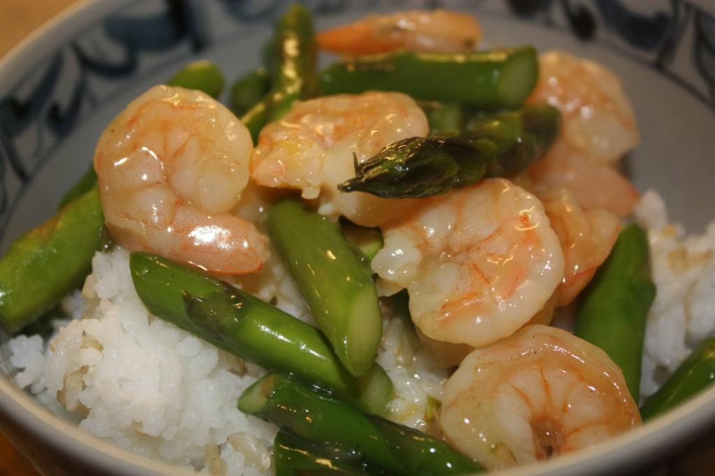 chili shrimp and asparagus stir fry recipes dishmaps shrimp stir fry ...