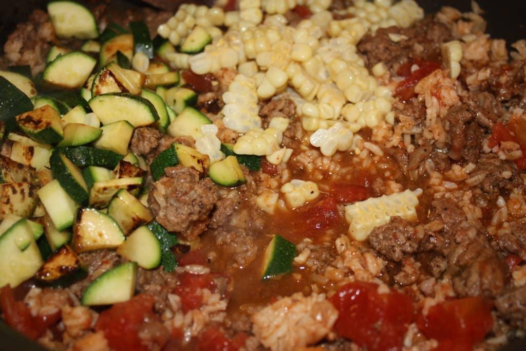 Texmex Seasoned Ground Beef Recipes — Dishmaps