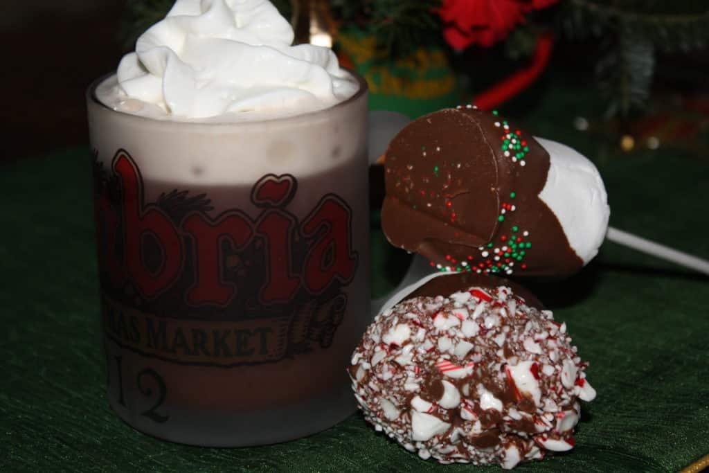 Chocolate-Marshmallow-Hot Cocoa-Stir-Sticks