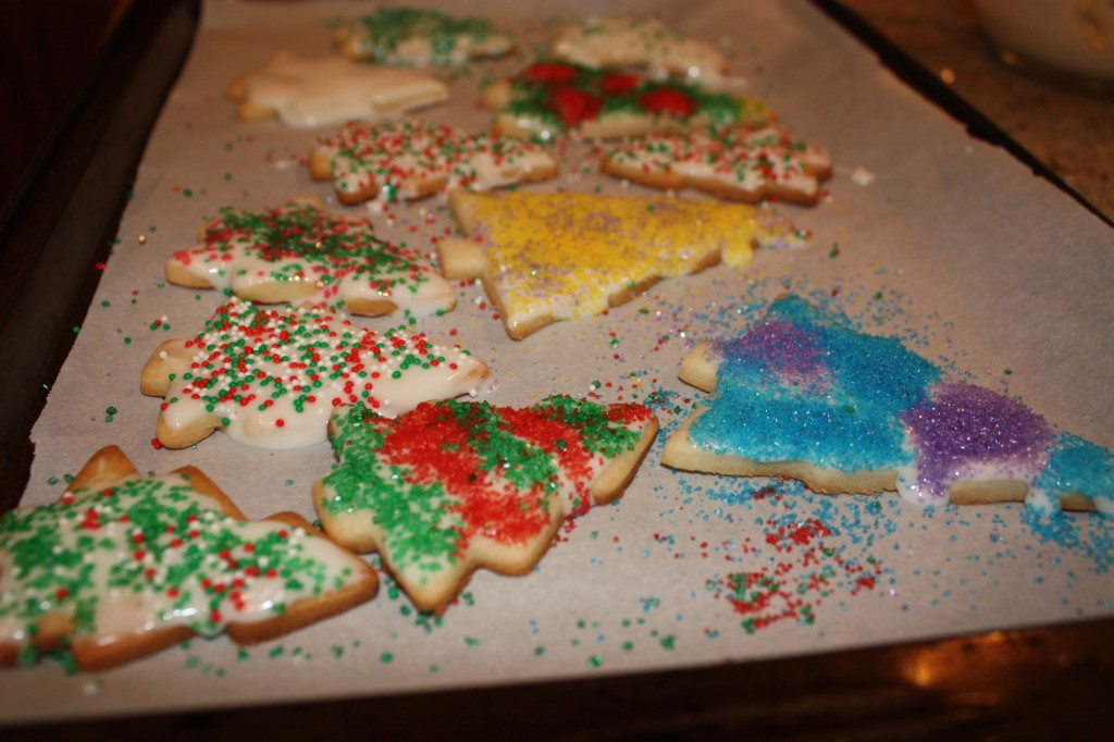 Cut-out-cookies-holiday