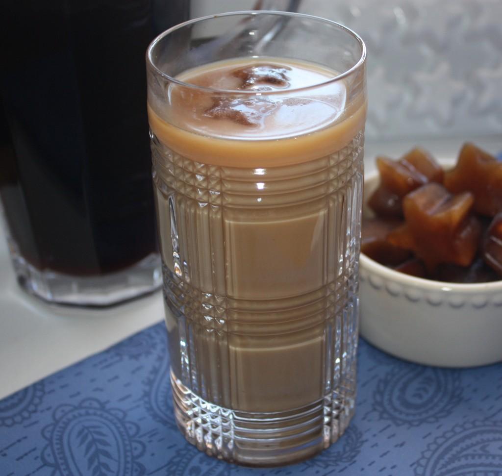 coffee, iced, concentrate, DIY, beverage, Starbuck copycat