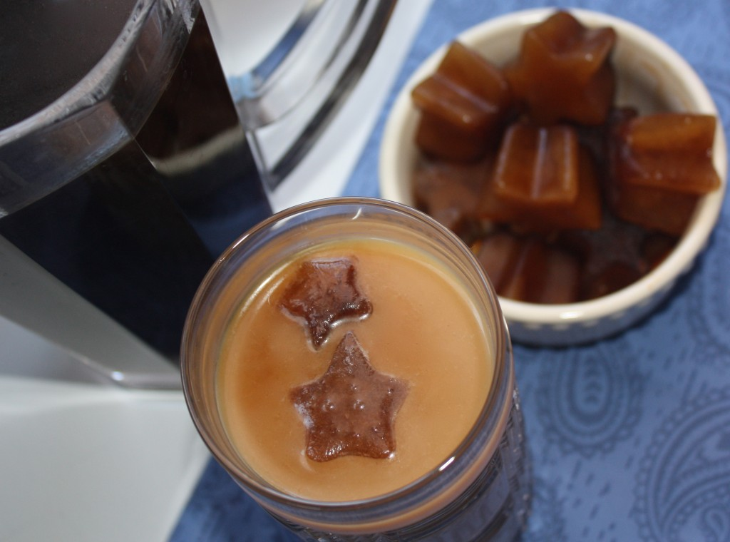 coffee, iced, concentrate, DIY, beverage