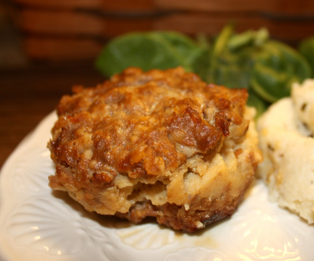 Quick meal, meatloaf, 30 minute meal