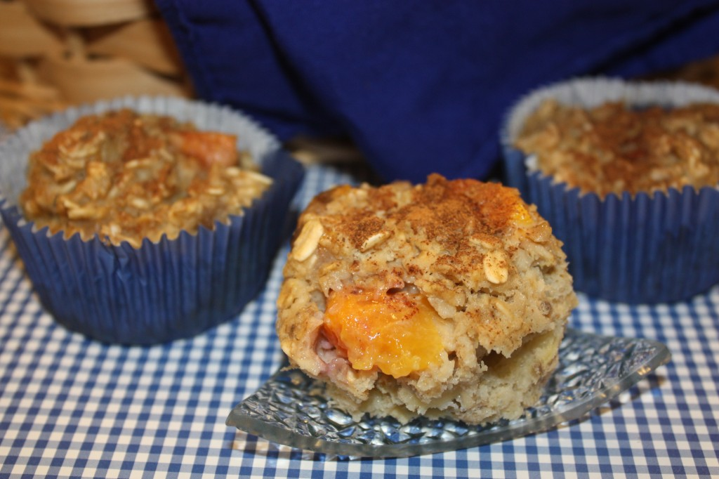 breakfast, low-calorie-muffin-gluten-free-oatmeal
