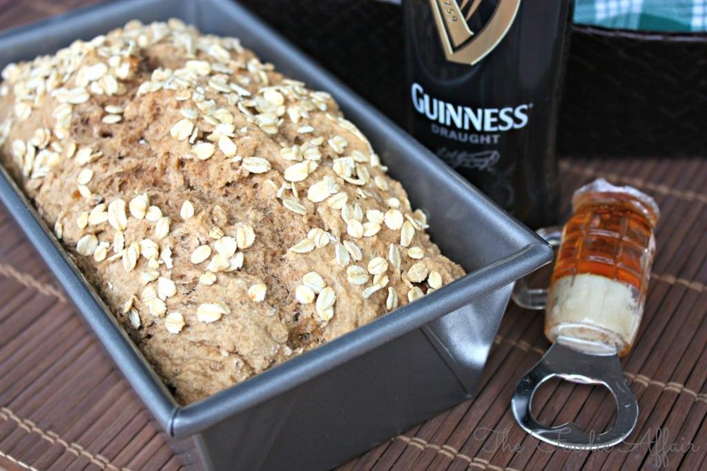Guinness Beer Bread