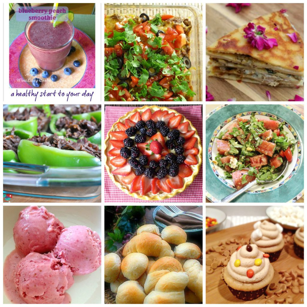 Fabulous Food Recipes - The Foodie Affair