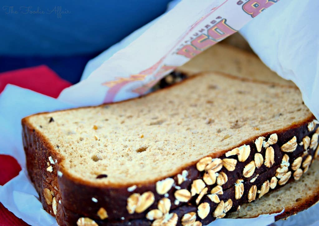 High Protein Bread for French Toast - The Foodie Affair