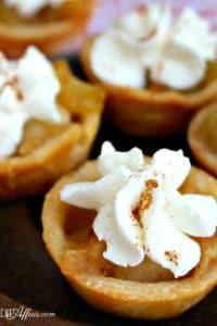 Freezer Apple Pie Filling - The Foodie Affair