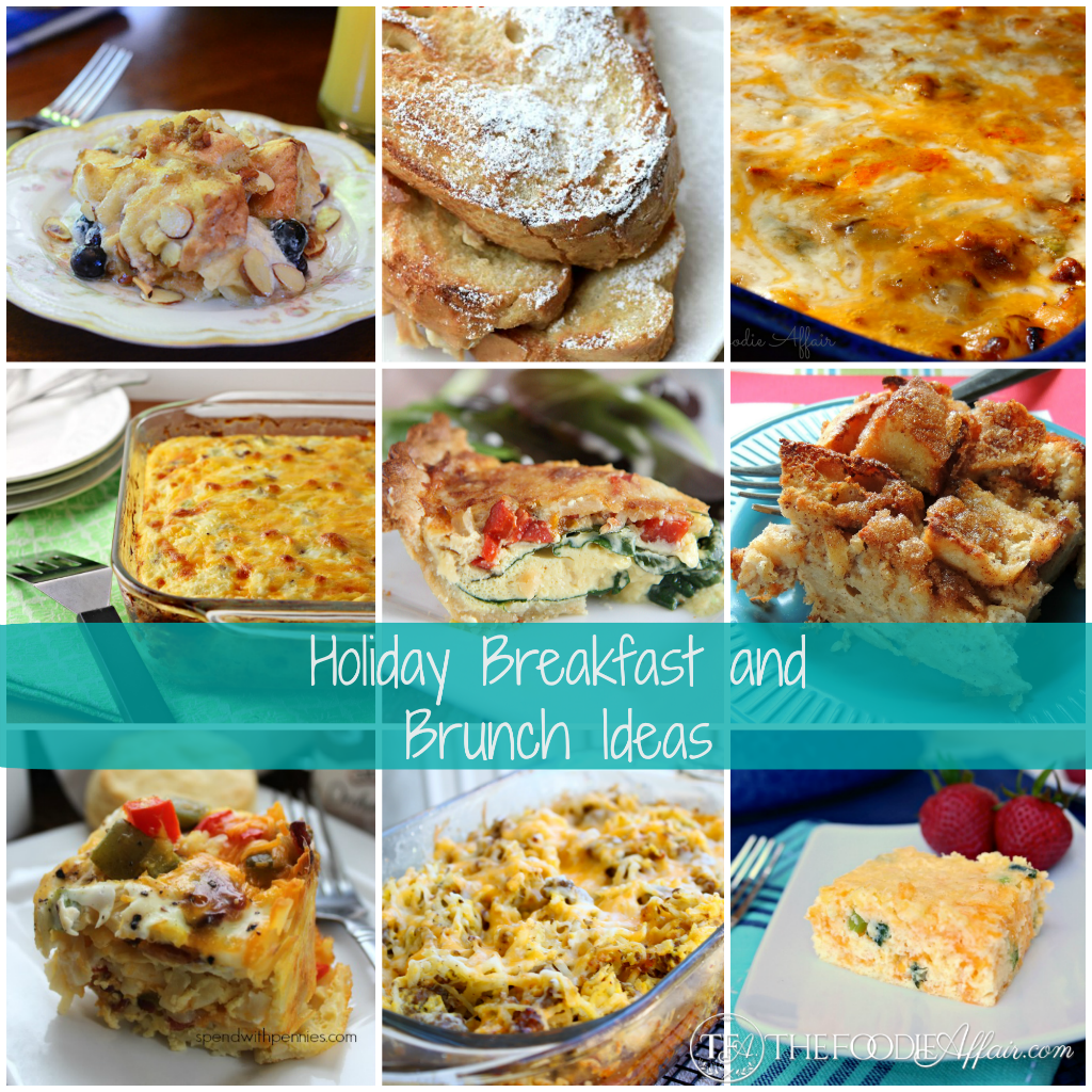 Easy Christmas Breakfast Ideas For Kids Pictures to pin on Pinterest