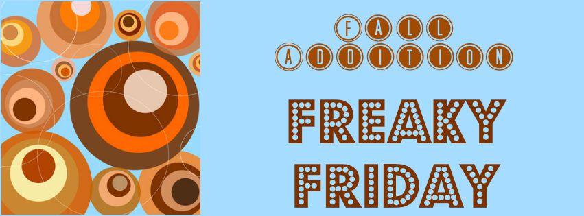 Freaky Friday - banner