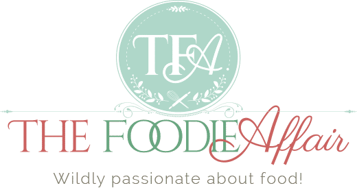 The Foodie Affair