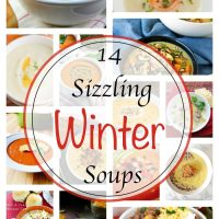 14 Sizzling Winter Soup Recipes to Keep You Warm
