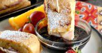 Monte Cristo Sandwich Bites #sandwich #recipe | The Foodie Affair