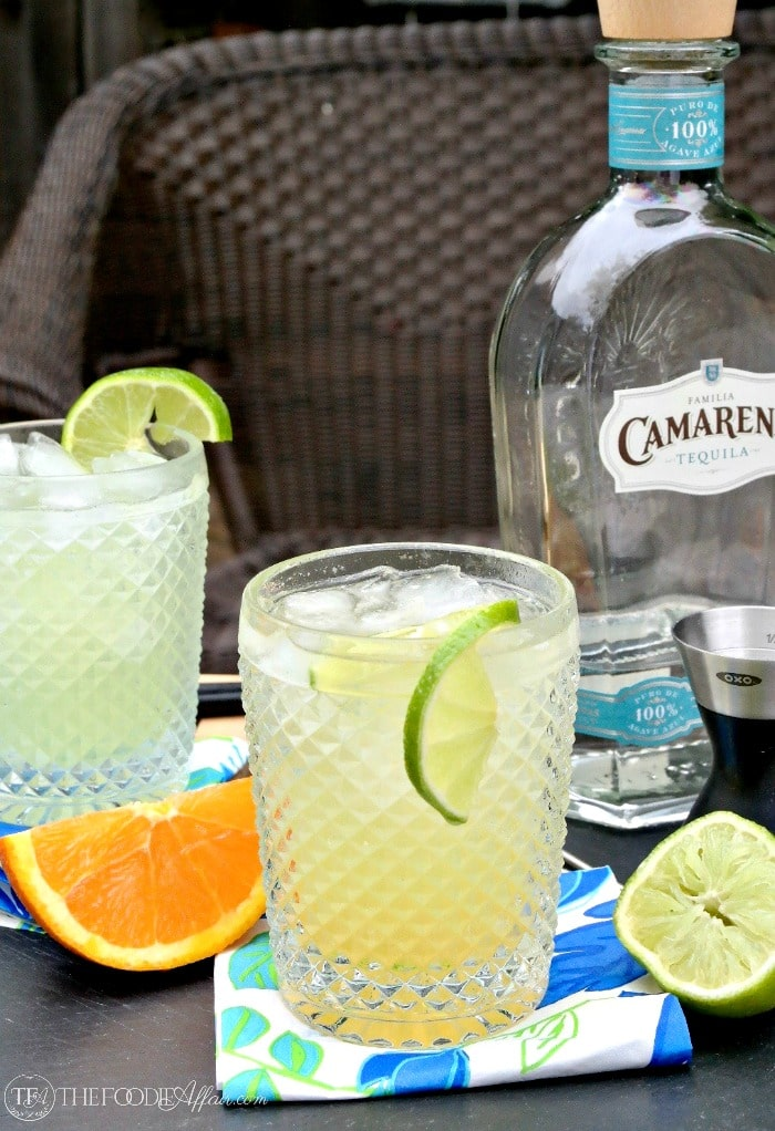 Low Sugar Margarita Recipe Simply Made Low Carb