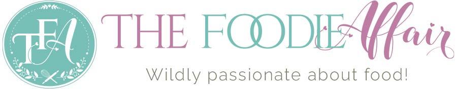 The Foodie Affair